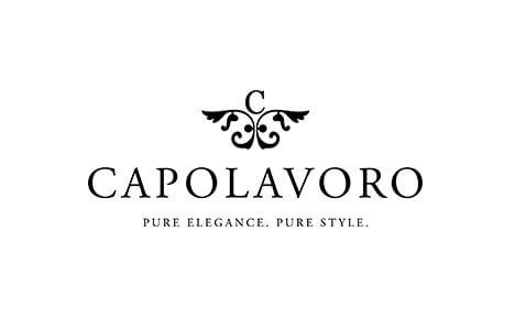 Logo CAPOLAVORO GmbH
